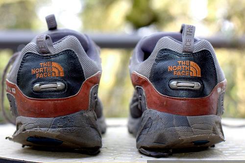 Over Pronation Shoe Wear Pattern