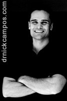 Los Angeles, West Hollywood, Beverly Hills Chiropractor Dr. Nick Campos